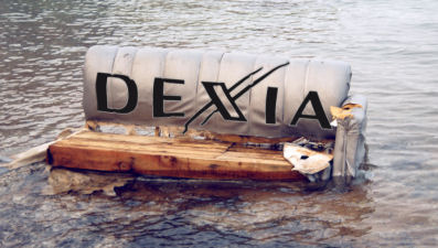 Goodbye Dexia ?