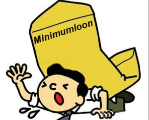 minimumloon