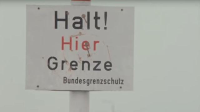 Schengen verdrag