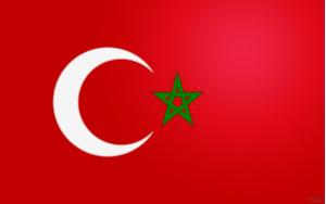 Lekker leeglopen op Turkije en Marokko
