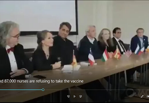 87000 nederlandse verpleegkundige willen niet gevaccineerd worden
